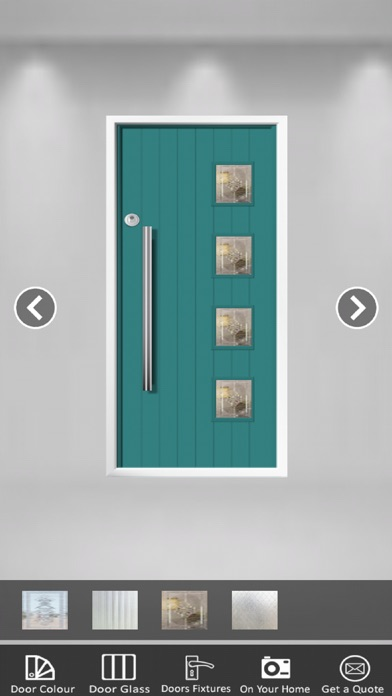 iPhone Screenshot 3 & Everest Door Designer on the App Store pezcame.com