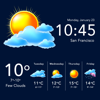Live Weather Temperature Forecast|Daily Horoscope