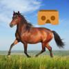 VR Horse Riding Simulator with Google Cardboard