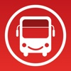 Toronto Total Transit: TTC bus & train times