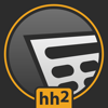 Digital Business Integration - hh2 Remote Payroll  artwork