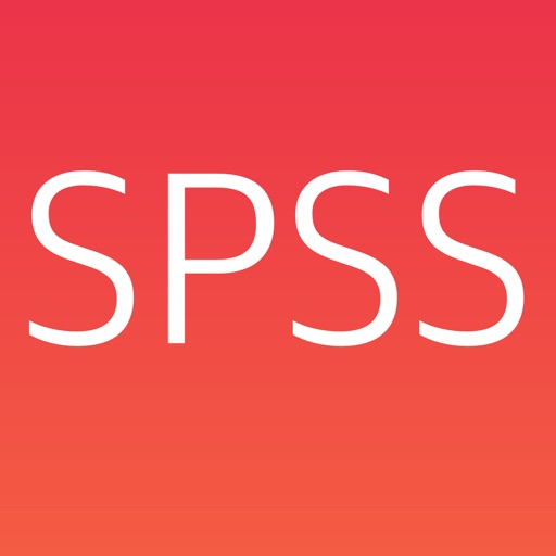 spss coursework Our spss training course will show you how to make the most of this powerful software package it isled by industry professionals with many years of hands-on experience and this means that.