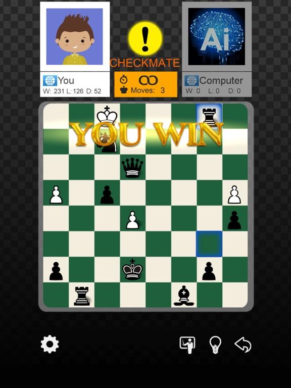 Chess : Free Скриншоты9