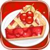 製作美味櫻桃派甜點 - 做飯小遊戲大全