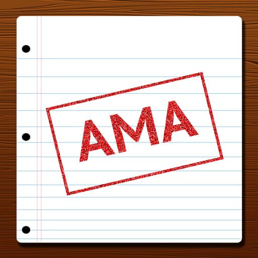 AMA Reference Generator