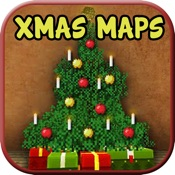 Christmas Maps for Minecraft PE - Pocket Edition on the App Store