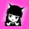 Anime Cat Girl Stickers! Wiki