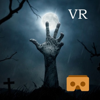 VR Horror and Scary World - Dare To Watch for iPhone