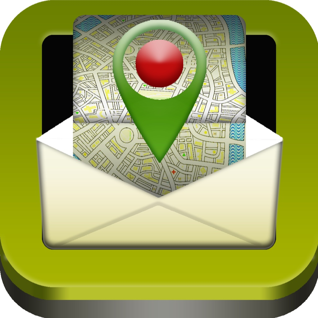 Routes; Maps and Places HD