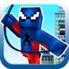 MineSwing: Hero Game & Skins Maps for MineCraft PE