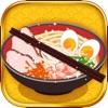 拉麵烹飪廚師-做飯小遊戲
