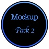 Mockup for Photoshop - Package Two for Apple Device apple mobile device service