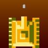 The Pixels TankCraft-FC game Battle City tank war