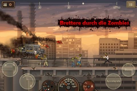 Earn to Die 2 screenshot 1