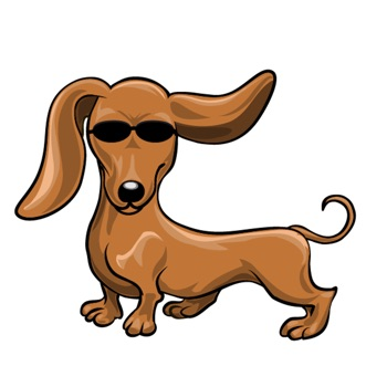 DachsMoji - Dachshund Emoji & ... app for iphone
