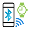 Bt Notifier - notice for ( smartwatch ) ! Icon