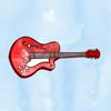 Jazzy Musical Instruments - World Music Stickers Wiki