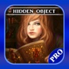 Hidden Object: The Haunted Illusions PRO logo