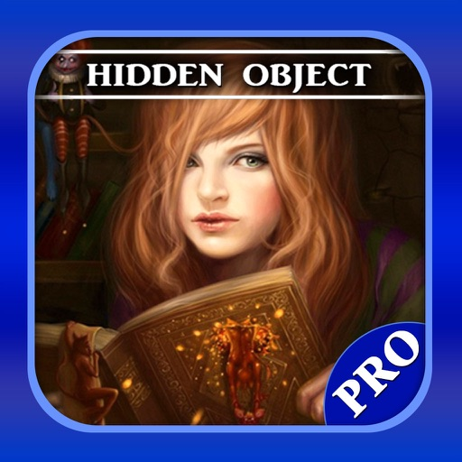 Hidden Object: The Haunted Illusions PRO images