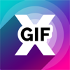 Gifx – Best Gif Editor To Make Art