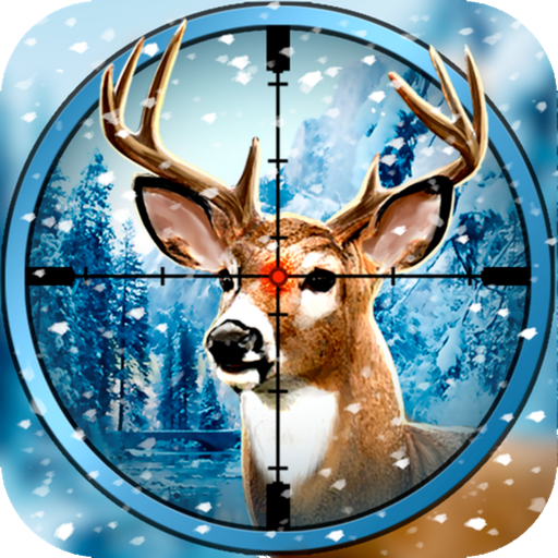 Зимняя Охота На Животных 3D