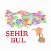 Harita Yapboz, Şehir Bulma Oyunu app free for iPhone/iPad