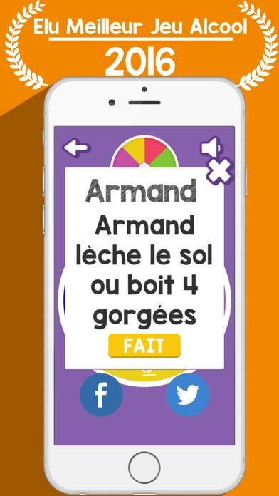 download Drink roulette - Jeu d'alcool apps 4