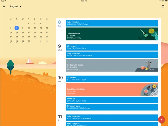 how to connect google calendar to apple calendar