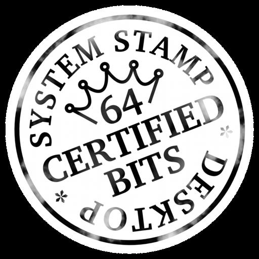 System Stamp