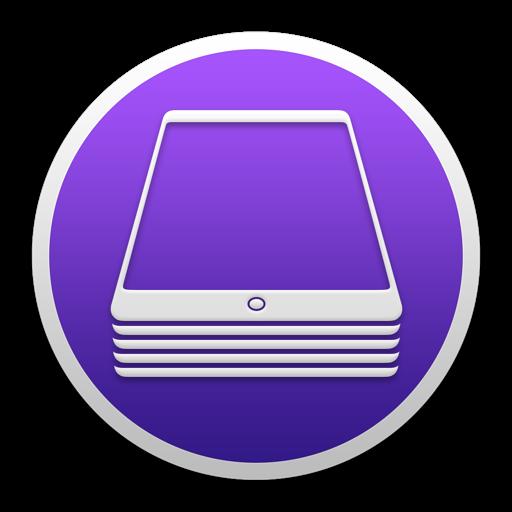 Apple Configurator 2 Mac OS X