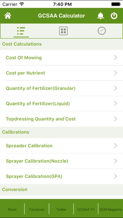 GCSAA+ on the App Store
