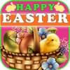Easter Bunny Greeting Cards App - Free ecards 2017