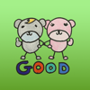 Abner And Anton The Friendly Bears Stickers Wiki