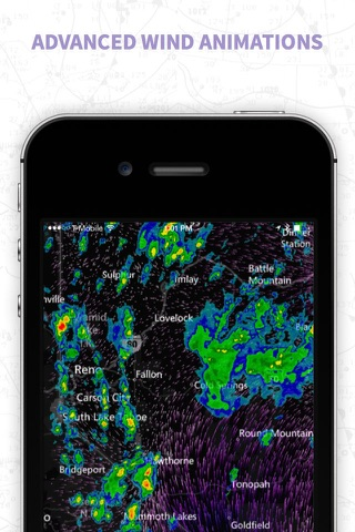 MyRadar Weather Radar screenshot 2