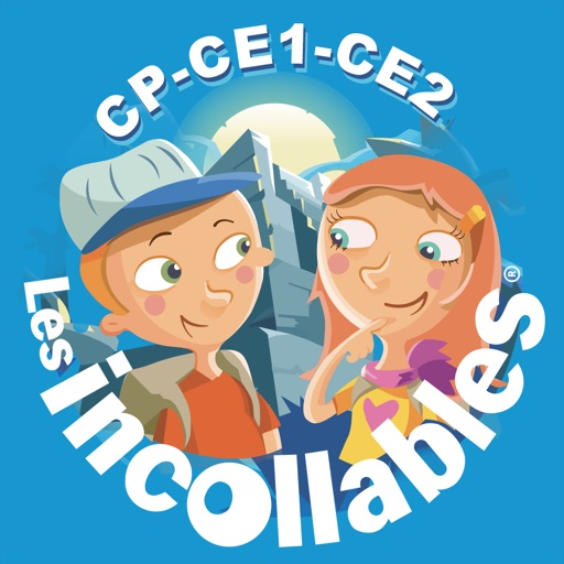 Les Incollables® (CP, CE1, CE2) iOS App