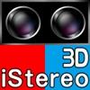 iStereo3D -立体写真カメラ-