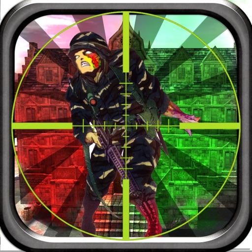 Delta SWAT Team - Special Ops Strike iOS App