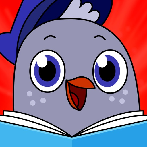 Homer - #1 Learn to Read Program for Kids Age 2-8 App Ranking & Review