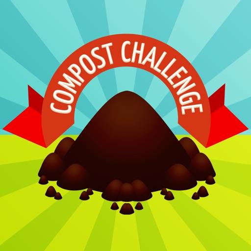 Compost Challenge iOS App