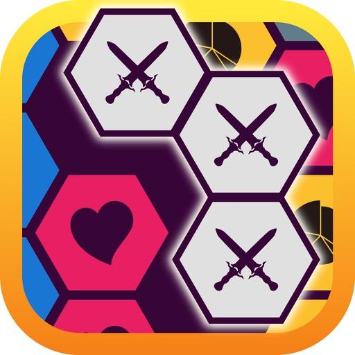 HERRSCHAFT 思考型育成パズルRPG iOS App