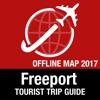 Freeport 旅遊指南+離線地圖