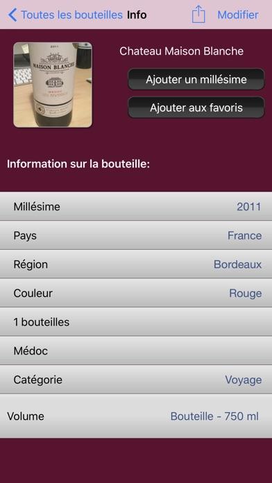 download Cave à vin apps 2
