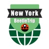 New York travel guide offline city metro train map
