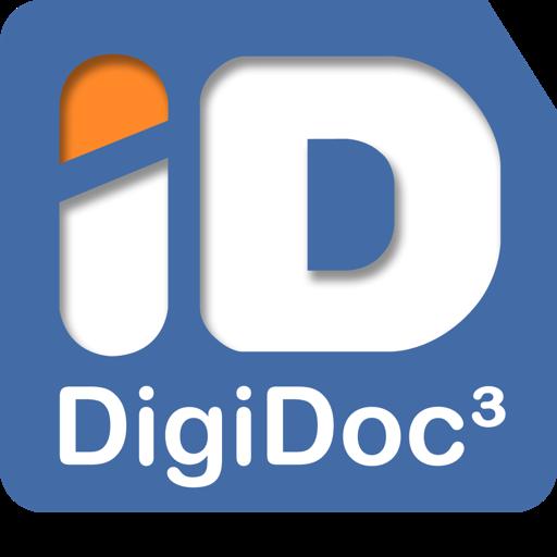 DigiDoc3 Клиент