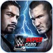 WWE SuperCard Hack Bucks  (Android/iOS) proof