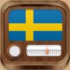 Sveriges Radio: all den svenska radiomarknaden
