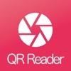 QR Reader NEXT reader