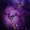 Spaceship Battle War