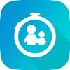 Family Screen Time Tracker - Parental Control App