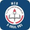 MEB E-OKUL VBS logo